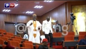By the end of May 1 dollar will rise to 500naira- Dino Melaye